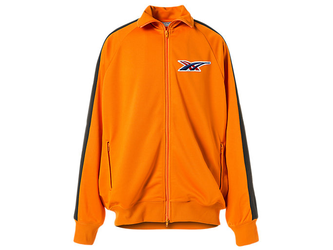 Alternative image view of TRACK TOP, Habanero