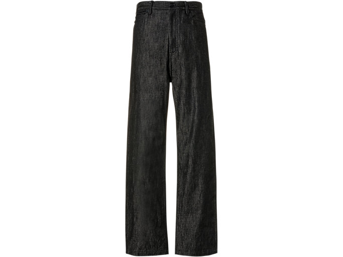 Alternative image view of Jeanshose, PERFORMANCE BLACK