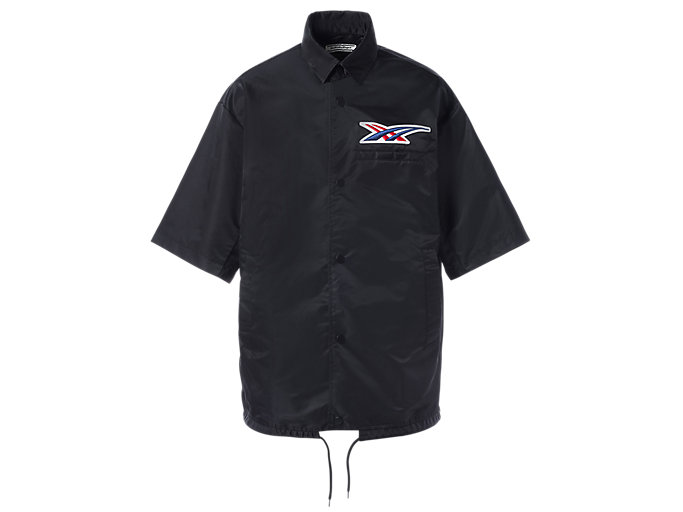 Alternative image view of SS JACKET, Performance Black
