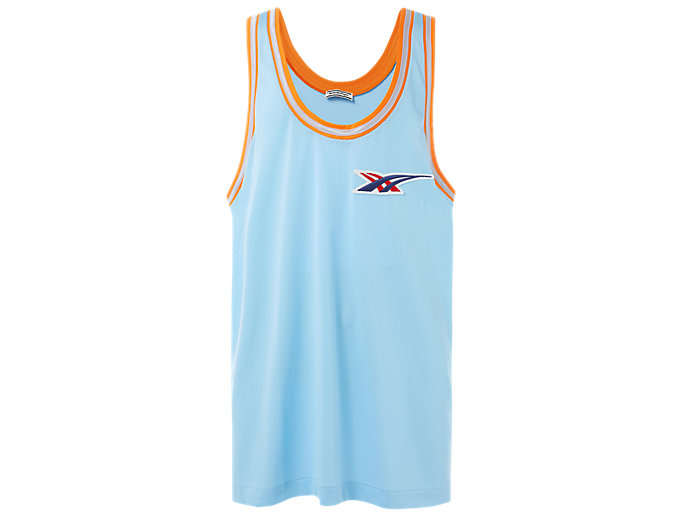 Alternative image view of TANK TOP, Arctic Sky