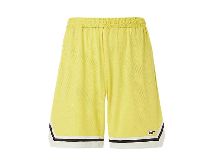 Alternative image view of Shorts, Huddle Yellow