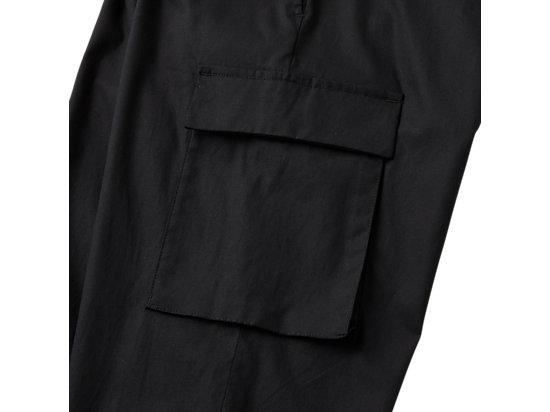 男性長褲 PERFORMANCE BLACK