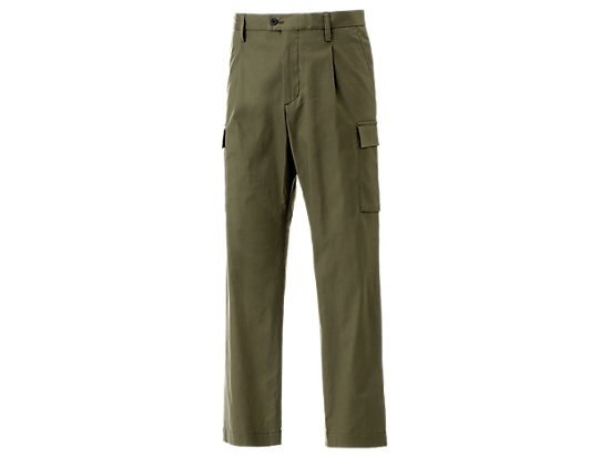 男性長褲 MANTLE GREEN