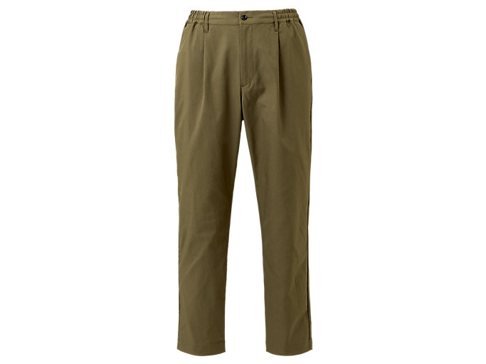 Alternative image view of PANTS, Mantle Green