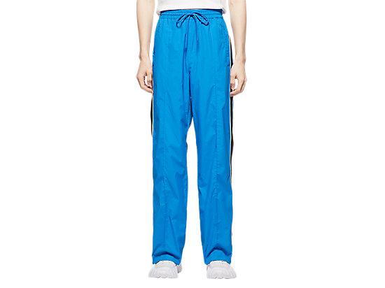 PANTS PALE BLUE