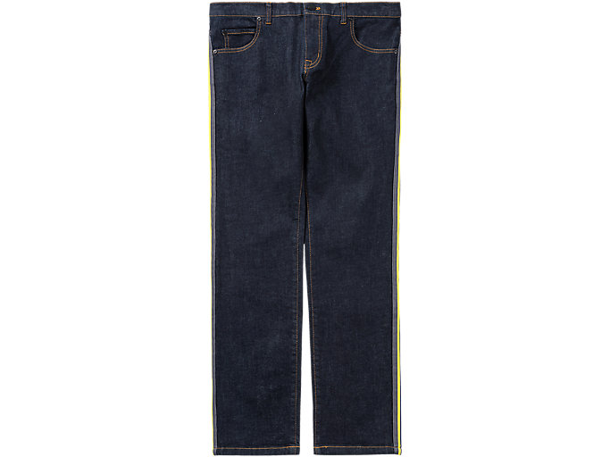 Alternative image view of WS DENIM PANT