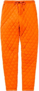 WS QUILTED PANT