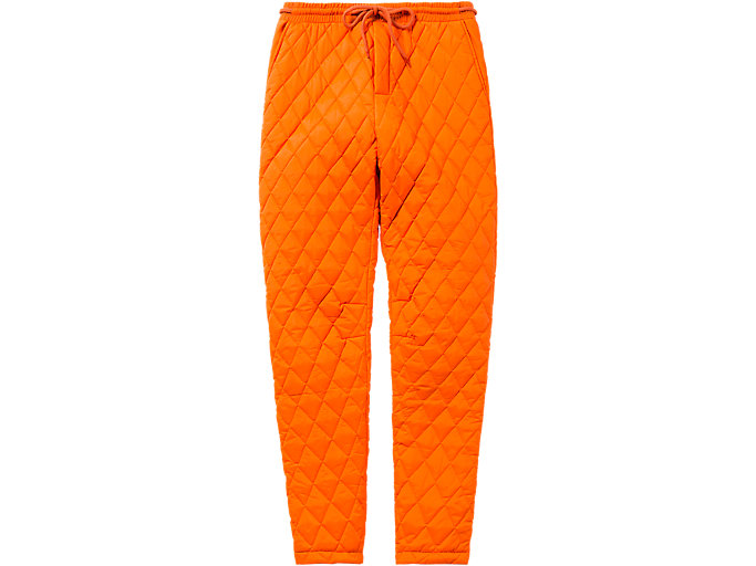 Alternative image view of WS QUILTED PANT