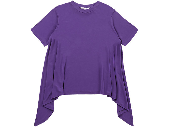 Alternative image view of WS TOP, VIOLET