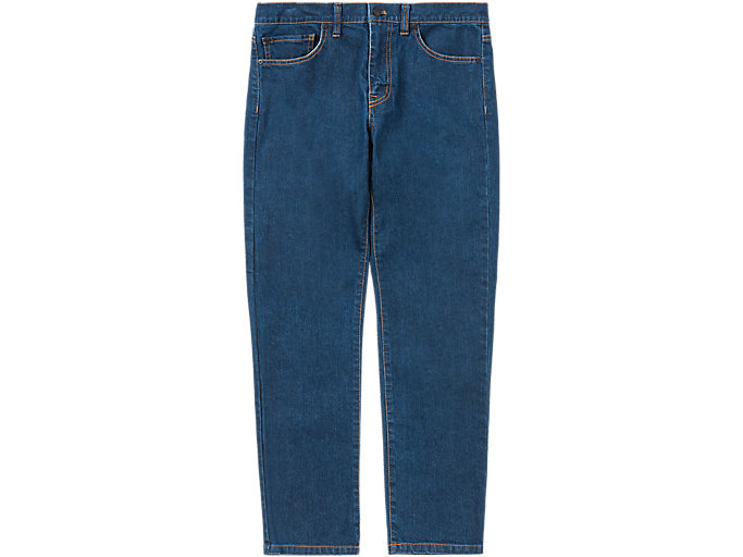 Alternative image view of WS DENIM PANT, PEACOAT