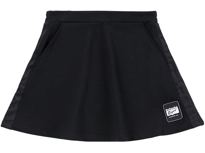 Alternative image view of WS SKIRT, PERFORMANCE BLACK