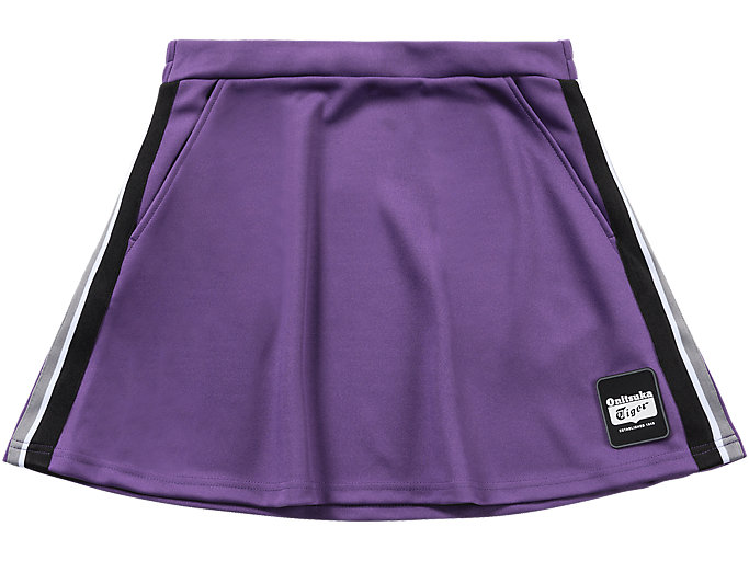 Alternative image view of WS SKIRT, VIOLET