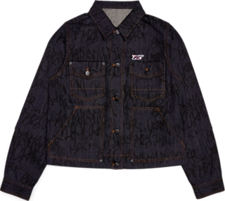 WS PT DENIM JACKET