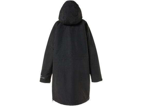 女長款外套 BLACK