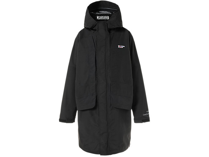 Alternative image view of WS COAT, Performance Black