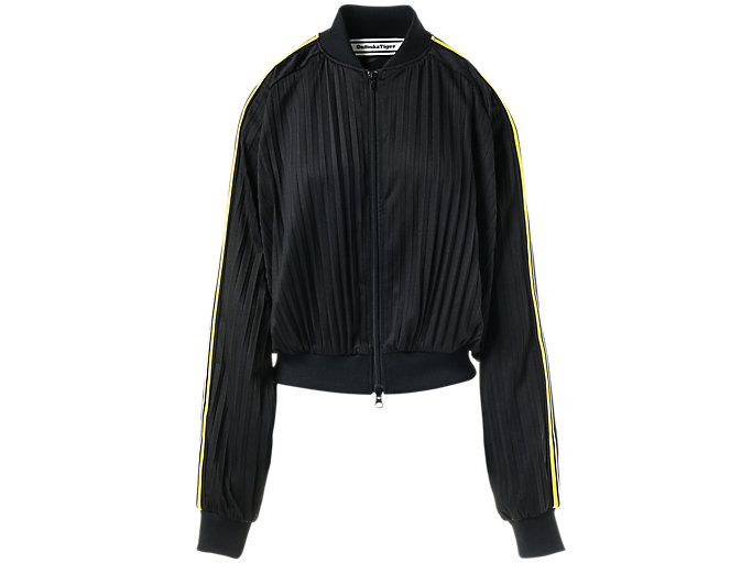 Alternative image view of WS BLOUSON, Performance Black