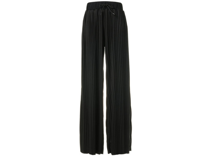 Alternative image view of WS PANT, Performance Black