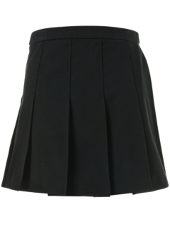 女百褶短裙