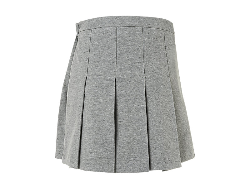 SKIRT GREY 5 BK