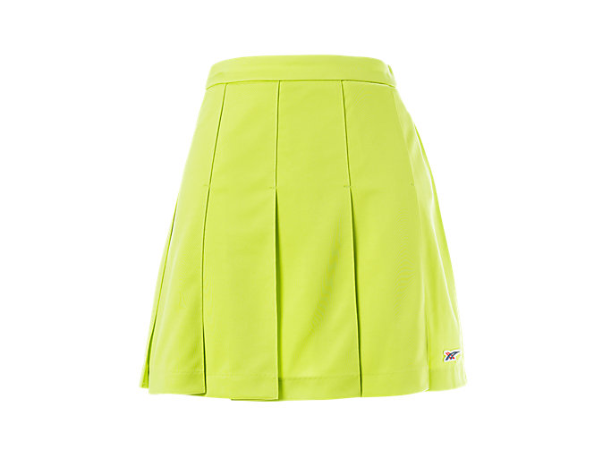 Alternative image view of WS SKIRT, Huddle Yellow