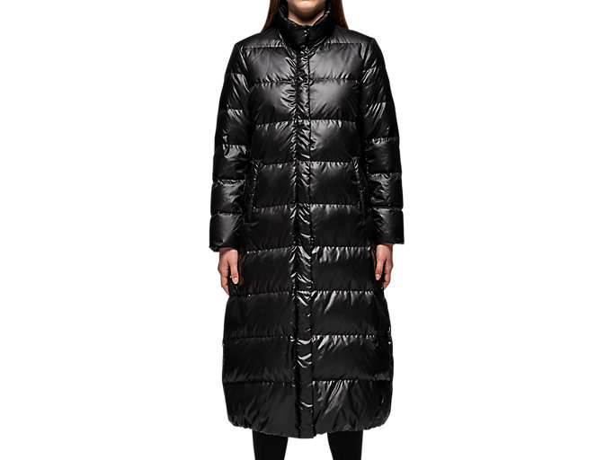 Alternative image view of WS LONG DOWN COAT