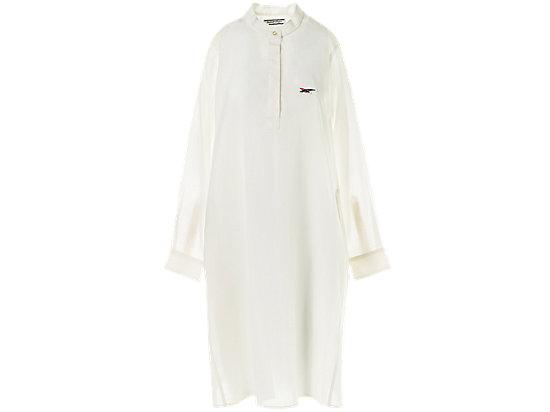 WS DRESS WHITE