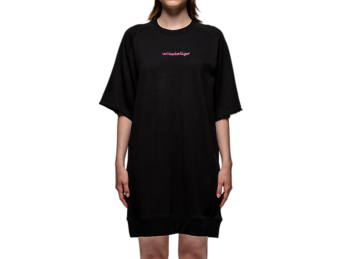 Alternative image view of JURK, Performance Black/Hot Pink