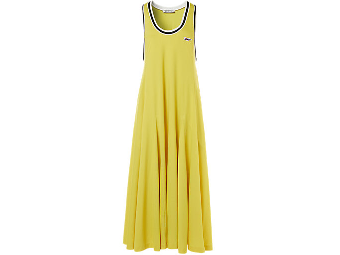 Alternative image view of Dress, Huddle Yellow