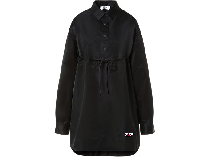 Alternative image view of WS DRESS, Performance Black