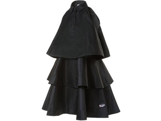 女休閒裙 BLACK