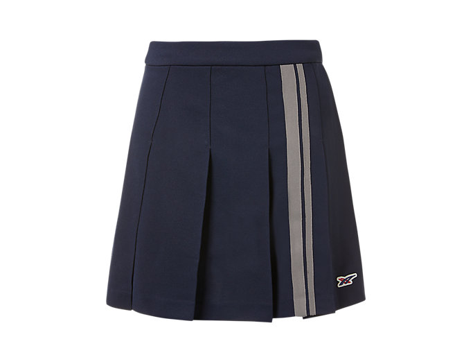Alternative image view of WS SKIRT, Peacoat