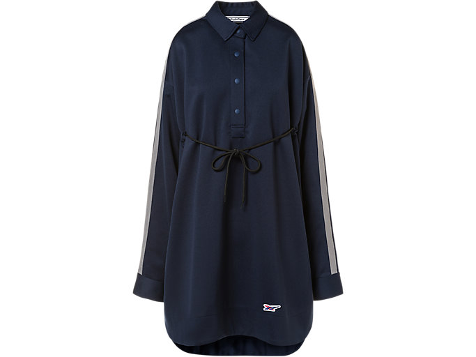 Alternative image view of DRESS,  Peacoat