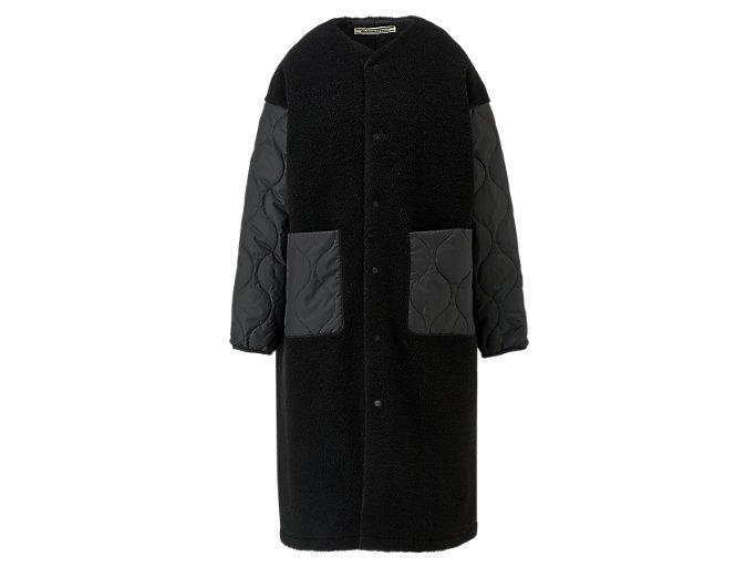 Alternative image view of WS BOA COAT, Performance Black