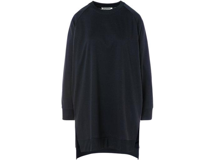 Alternative image view of WS MINI JERSEY DRESS