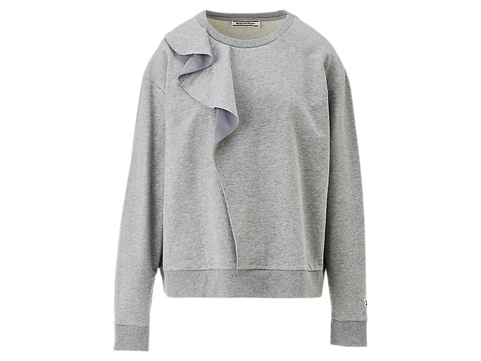 Alternative image view of PULL FEMME, Feather Grey