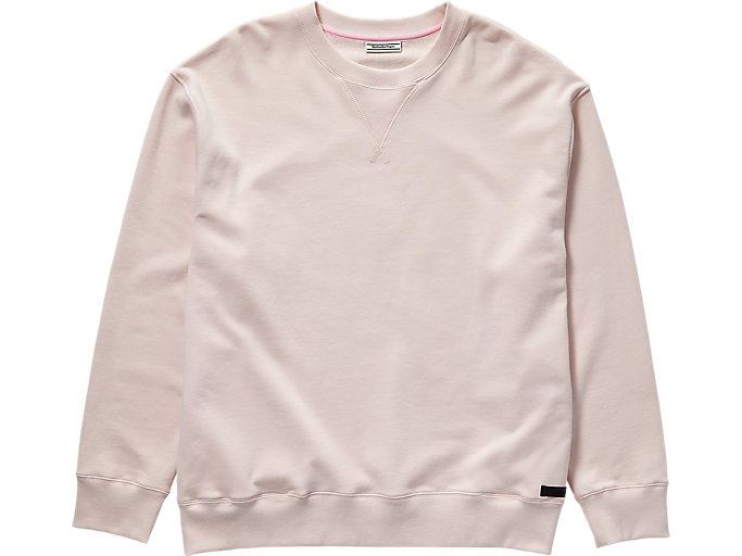 Alternative image view of SWEAT TOP, BREEZE