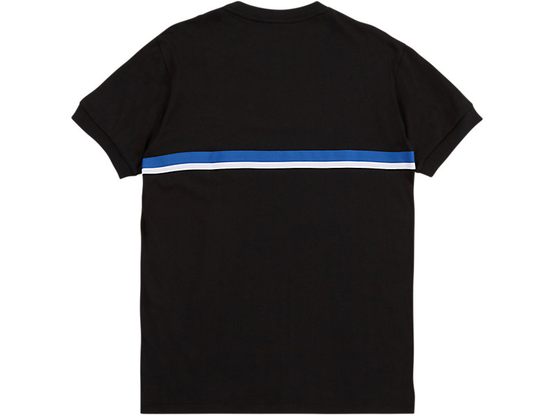 T-SHIRT PERFORMANCE BLACK 5 BK