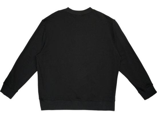 SWEAT TOP BLACK