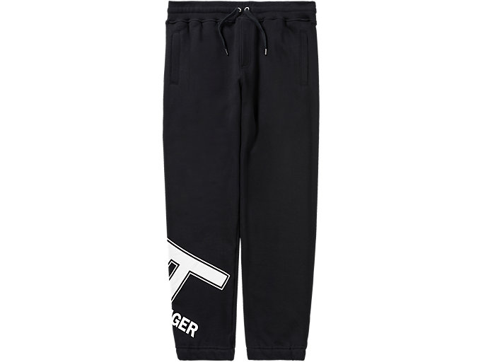 Alternative image view of LOGO PANT, PERFORMANCE BLACK