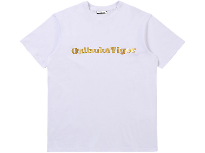 Alternative image view of LOGO TEE