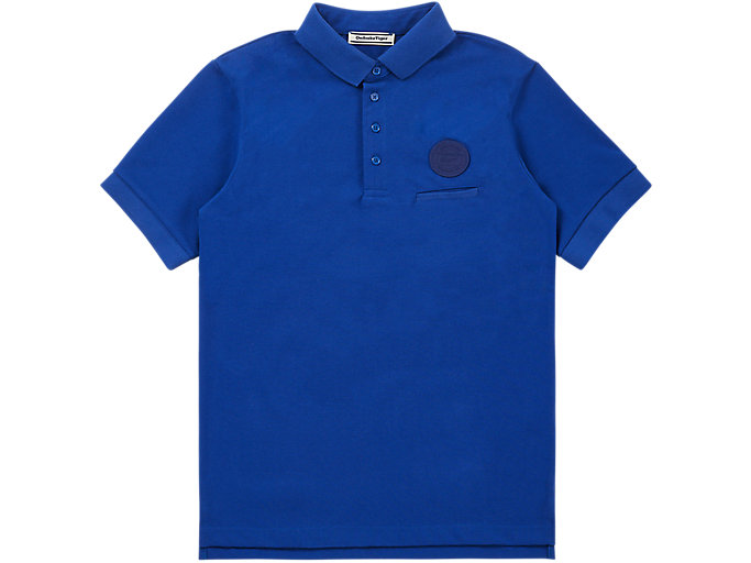 Alternative image view of POLO SHIRT, PEACOAT