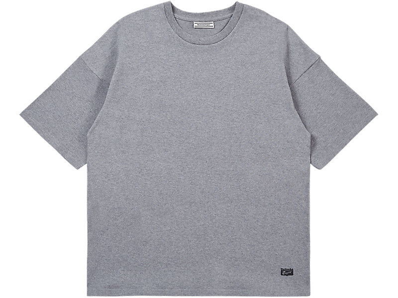 GRAPHIC TEE MID GREY 1 FT