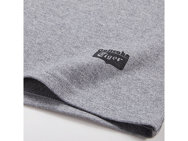 GRAPHIC TEE MID GREY 13 Z