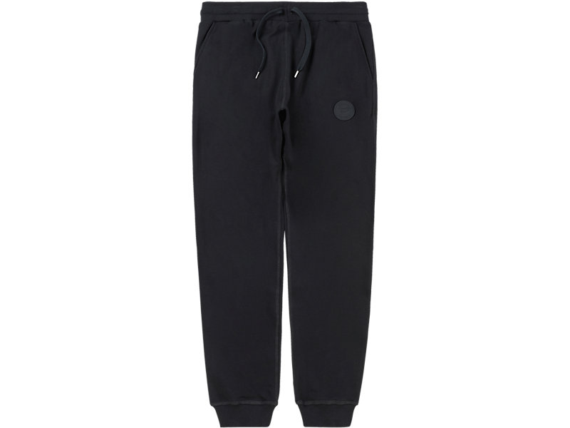 SWEAT PANT BLACK 1 FT