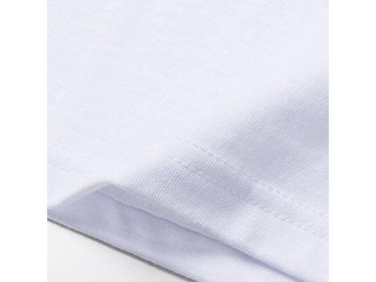 LOGO短袖T恤 WHITE/BLACK