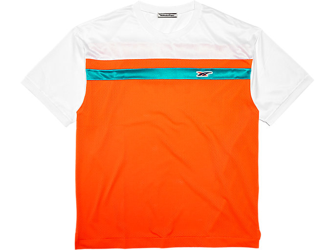 Alternative image view of T-SHIRT, Shocking Orange