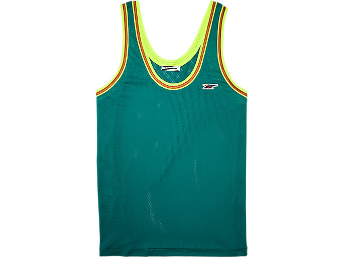Alternative image view of OVERSIZED TANK TOP