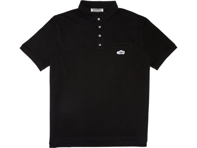 Alternative image view of Polo, Performance Black