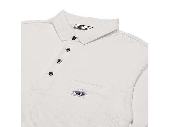 短袖上衣 WHITE