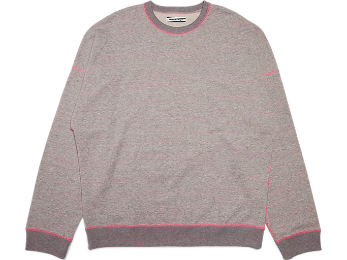 Front Top view of SWEAT